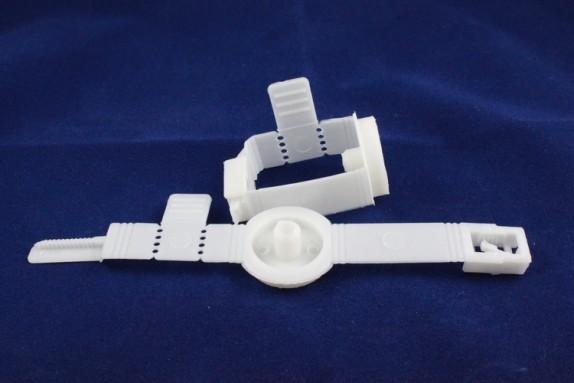 Medical Post Lock Band