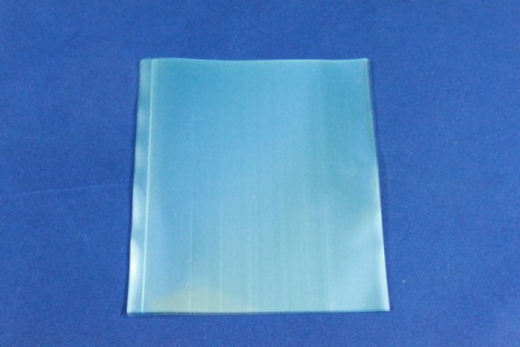 Cylinder Valve Shrink Band Clear